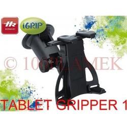 Uchwyt na przyssawkę dla urządzeń TABLET PC - HR iGRIP