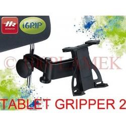 Uchwyt do zagłówka fotela dla urządzeń TABLET PC - HR iGRIP