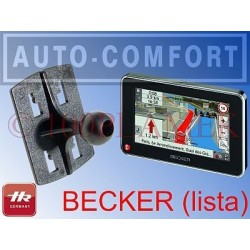 Adapter montażowy Becker - 59510511 - Herbert Richter