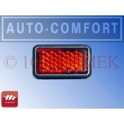 Czerwone światła odblaskowe 31x19mm - 12310101 - Herbert Richter