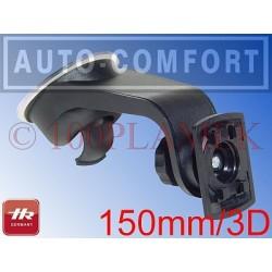 Ramię sztywne HRX 150mm 3D...