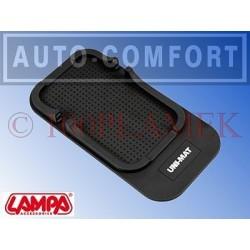 Podstawka antypoślizgowa na smartfon i drobiazgi - 65453 - LAMPA SpA