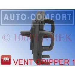 Głowica szczekowa do nawiewu Vent Gripper 1 - 22110311 - HR Auto-Comfort