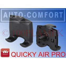 Głowica szczękowa do nawiewu Quicky Air Pro - 22110111 - HR Auto-Comfort