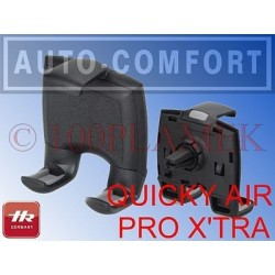 Głowica do nawiewu Quicky Air Pro X'tra - 22110211 - HR Auto-Comfort