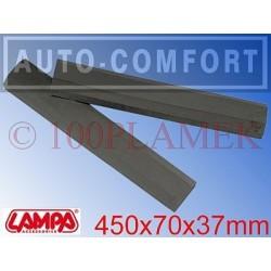Odbojniki do garażu 450x70x37mm - 62102 - LAMPA S.p.A.