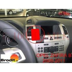 Proclip do Opel Zafira B z 2005-2011 - montaż centralny - 854335 - Brodit AB