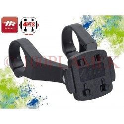 Ramię rowerowe 4QF - DUAL BIKE MOUNT - 57012111 - 4QUICK FIX - Herbert Richter (HR)