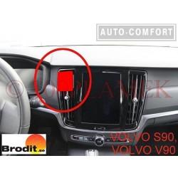 Proclip do VOLVO S90 V90 od 2017 - centralny - 855246 - Brodit AB