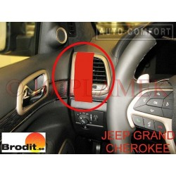 Konsola Proclip do JEEP GRAND CHEROKEE od 2011- 805283 - BRODIT