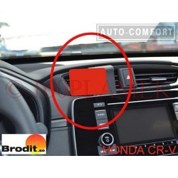 Proclip do HONDA CR-V od 2017 1/2 - 855313 - centralny - BRODIT AB