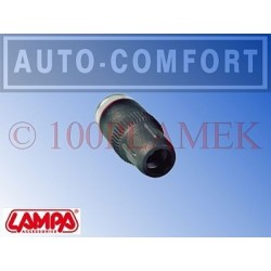 Nakrętka na wentyl, wskaźnik ciśnienia 2,2bar - 02484 - Lampa SpA