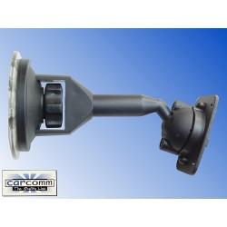 CARCOMM - Ramię uchwytu sztywne 3D - 128mm