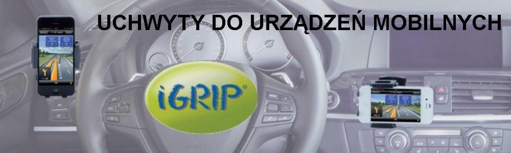 Uchwyty marki IGRIP
